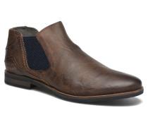 Abramo Stiefeletten & Boots in braun