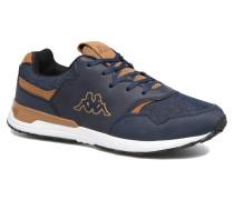 Cartago Sneaker in blau