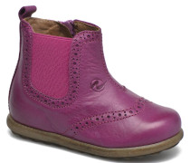 Ice Stiefeletten & Boots in rosa