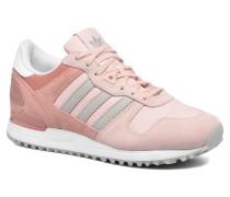 Zx 700 W Sneaker in rosa
