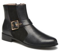 Aldana Stiefeletten & Boots in schwarz