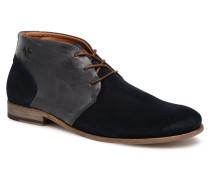 Sarre 76 Stiefeletten & Boots in blau