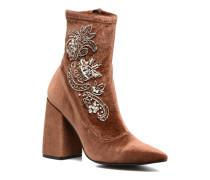 Ziko I Stiefeletten & Boots in braun