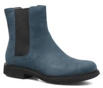 Neuman K400246 Stiefeletten & Boots in blau