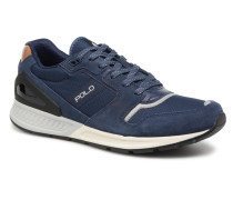 Train100 Sneaker in blau