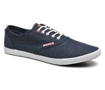 JJ Spider I Sneaker in blau