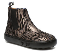 Walk jodpur basic fixell Stiefeletten & Boots in schwarz