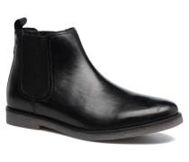 Ferdinand Stiefeletten & Boots in schwarz