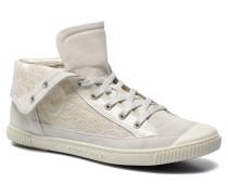 BanditinGU Sneaker in weiß
