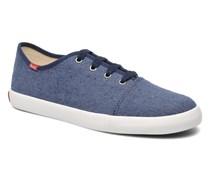 Wake Sneaker in blau