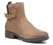 First gore bootie Stiefeletten & Boots in braun