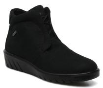 Varese 80 Stiefeletten & Boots in schwarz