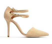 Roudoudou #9 Pumps in beige