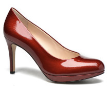 Liane Pumps in rot