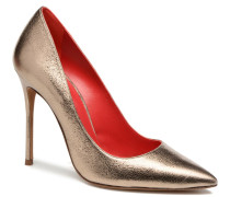 Milena Pumps in goldinbronze