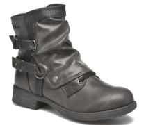 Abate Stiefeletten & Boots in schwarz