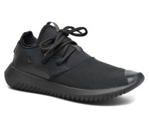 Tubular Entrap W Sneaker in schwarz