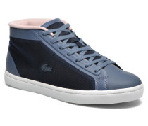 Straightset Chukka 316 2 Sneaker in blau