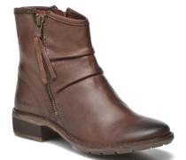 Groove Soft Stiefeletten & Boots in braun