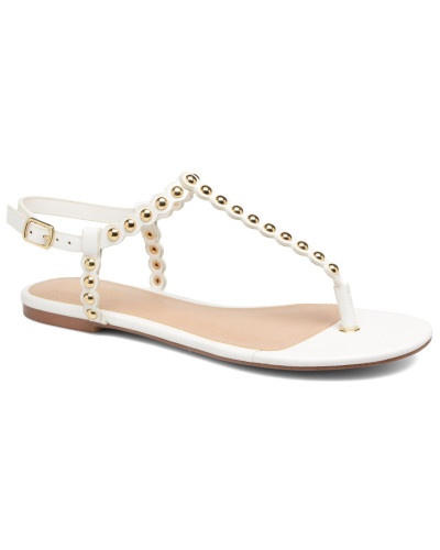BALATA 70 Sandalen in weiß