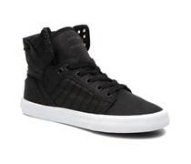 Supra - Skytop w - Sneaker für Damen / schwarz