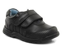 Wind Sneaker in schwarz