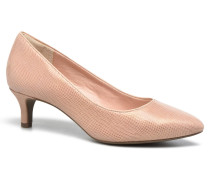 Kalila Pump Pumps in rosa