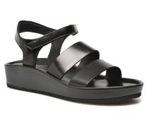 Puma 304 Sandalen in schwarz