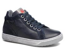 Clay Sneaker in blau