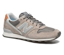 New Balance 996 Grau Damen