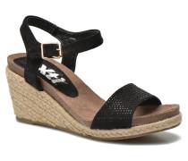 Vanille 45943 Sandalen in schwarz