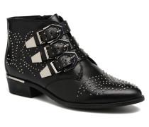 Brezax Stiefeletten & Boots in schwarz