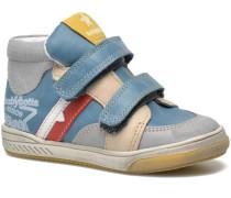 Vancouver Sneaker in blau