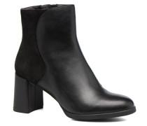TWS K400202 Stiefeletten & Boots in schwarz