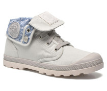 Baggy Low Lp TW P Sneaker in grau
