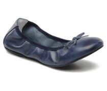 Veridiana Ballerinas in blau