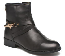 Snow46149 Stiefeletten & Boots in schwarz