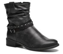 Meunier Stiefeletten & Boots in grau