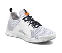 Ozzy Sneaker in grau