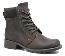 Orinoco Spice Stiefeletten & Boots in grau