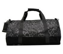 Duffel Reisegepäck für Taschen in schwarz