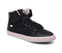 Supra - Vaider w - Sneaker für Damen / schwarz