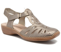 Doris d1603 Sandalen in goldinbronze