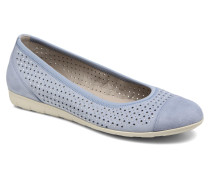 Linda Ballerinas in blau