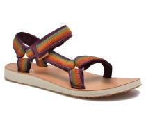 Original Universal Ombre Sandalen in mehrfarbig