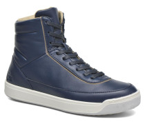 Explorateur Calf 316 1 Sneaker in blau