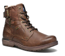 Camille Stiefeletten & Boots in braun