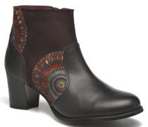 Cris Stiefeletten & Boots in schwarz
