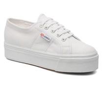 2790 Cot Plato W Sneaker in weiß
