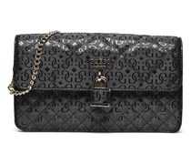 Ophélia Convertible Crossbody Flap S Handtaschen für Taschen in schwarz